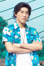 Yuta Takahata as Poppo